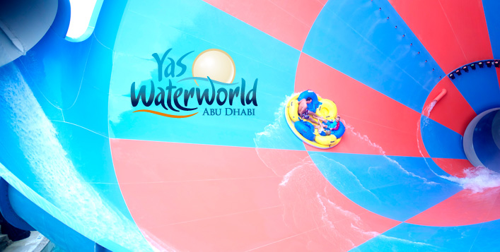 YAS WATER WORLD BLOG