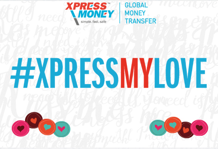 XPRESS MY LOVE